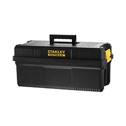 STANLEY® FATMAX® Werkzeugbox mit Tritt
