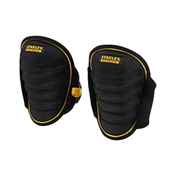 STANLEY® FATMAX® Semi-Hard Thermoformed Knee Pads with Gel