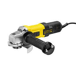 Mini-Amoladora STANLEY FATMAX 850W 125mm EXCLUSIVO BRICODEPOT
