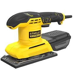 FATMAX® 280W Ponceuse vibrante 1/3 feuille
