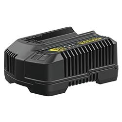18V STANLEY® FATMAX® V20 4A Fast Charger (SFMCB14)