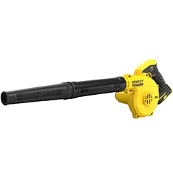 18V STANLEY® FATMAX® V20 Jobsite Blower - Bare Unit (SFMCBL01B)