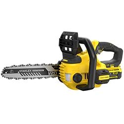 18V STANLEY® FATMAX® V20 30CM Chainsaw Kit 4.0Ah (SFMCCS630M1)