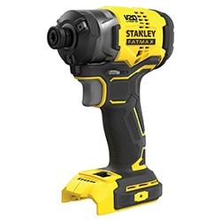 18V STANLEY® FATMAX® V20 Brushless 3-Speed Impact Driver - Bare Unit (SFMCF820B)