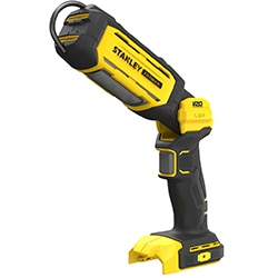 STANLEY® FATMAX® V20 18V Pivot Flash Light - Bare Unit (SFMCL050B)