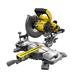 18V STANLEY® FATMAX® V20 190mm Mitre Saw with 1 x 4.0Ah Lithium-Ion Battery