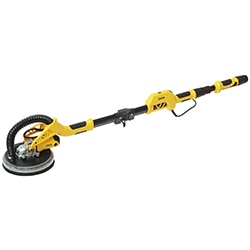 STANLEY® FATMAX® 750W Ø225mm Dry Wall Sander in Soft Bag