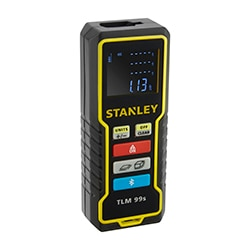 MESURE DISTANCE laser TLM99s 30M avec Bluetooth