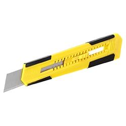 STANLEY® Brytbladskniv metall - 9/ 18mm