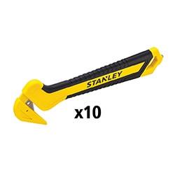 STANLEY® Folienschneider Komfort, 10 St.