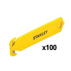 STANLEY® 2-in-1 Folienschneider
