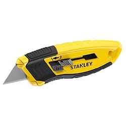 STANLEY® Praezisionsmesser mit einziehb. Klinge