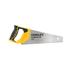 STANLEY® Houtzaag Universal 380mm 7TPI