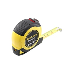 STANLEY® Tylon™ DualLock™ 5M/16' (19mm wide) Tape Measure