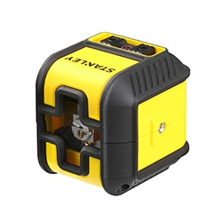 STANLEY® Cubix™ Cross Line Red Beam Laser