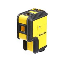Livella laser multipunti STANLEY® SPL3 - raggio rosso