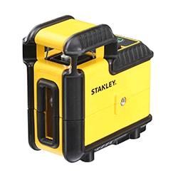 Livella laser STANLEY® Cross 360° - raggio verde
