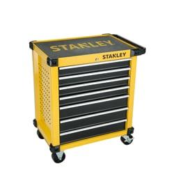 "STANLEY® TRANSMODULE SYSTEM™ 27"" 7 drawer roller cabinet"