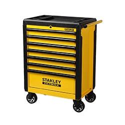 Carrinho de oficina STANLEY® FATMAX® com sistema de segurança