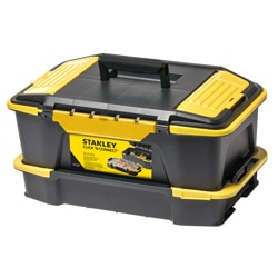 STANLEY® Click & Connect Deep tool box and organizer
