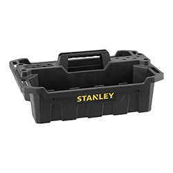 STANLEY® Portable Storage Tote Tray