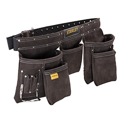 STANLEY® Leather Tool Apron