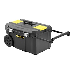 STANLEY® Essential™ 50L chest with metal latches