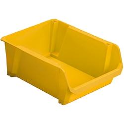 Vaschetta modulare XL - colore giallo