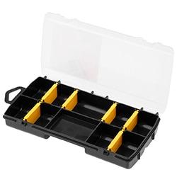 Organizador 10 compartimentos STANLEY®