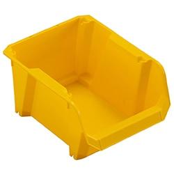 Vaschetta modulare piccola - colore giallo