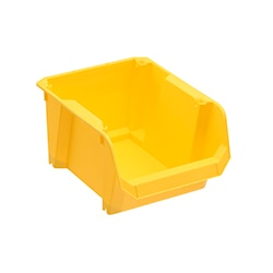 STANLEY® Gul Förvaringslåda - Medium