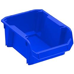 Vaschetta modulare piccola - colore blu