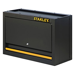 STANLEY® 1 Door Foldable Wall Cabinet