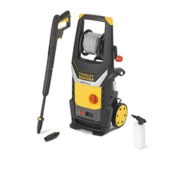 STANLEY® FATMAX® 2000W Electric Pressure Washer