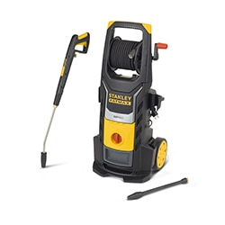 STANLEY® FATMAX® 2500W Electric Pressure Washer
