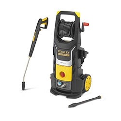STANLEY® FATMAX® 2800W Electric Pressure Washer