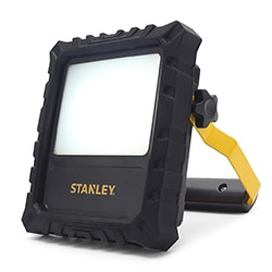 STANLEY® ROBUST 10W LED RECHARGEABLE WORKLIGHT