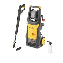 STANLEY® 1600W Electric Pressure Washer