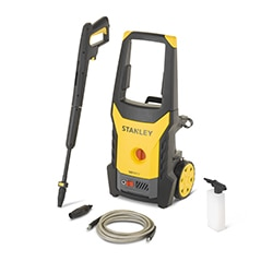 STANLEY® 1700W Electric Pressure Washer