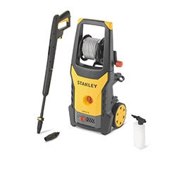 STANLEY® 1900W Electric Pressure Washer