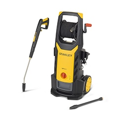 STANLEY® 2100W Electric Pressure Washer