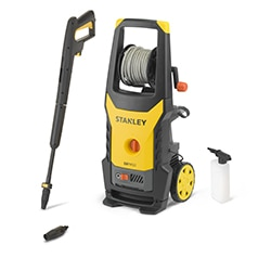 STANLEY® 2200W Electric Pressure Washer
