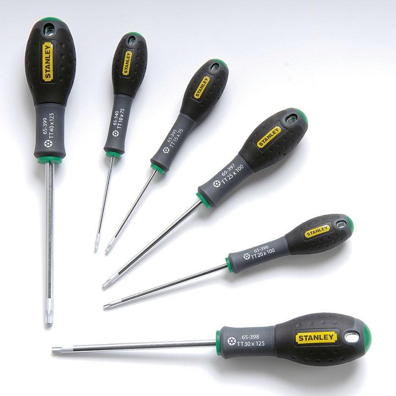 stanley hand tools storage screwdrivers fatmax screwdrivers sets. Black Bedroom Furniture Sets. Home Design Ideas