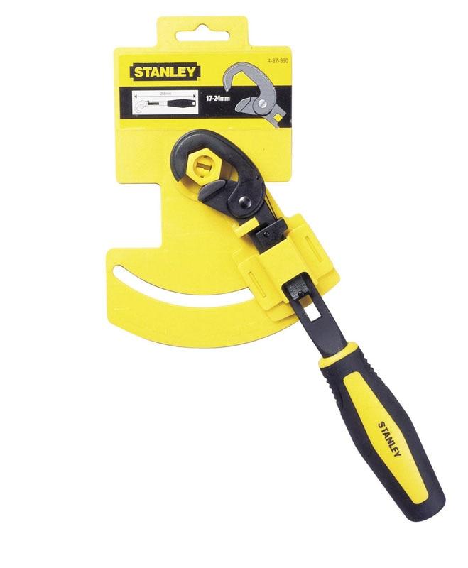 Stanley herramientas manuales herramienta mec nica for Herramientas para desatascar tuberias