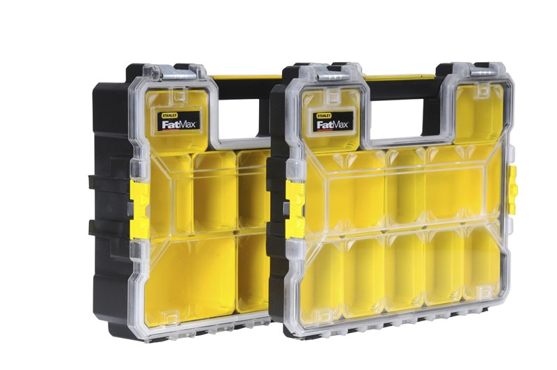 Stanley Storage Tool Organizers Fatmax 174 Pro