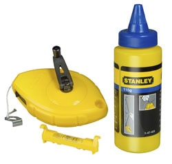 Stanley® Chalk Line Kit