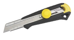Dynagrip Snap-Off Blade Knife - 18mm