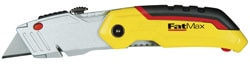 Coltello Folding FatMax® Lama Retrattile
