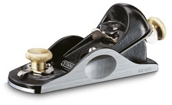 Smoothing Block Plane - Fully Adjustable