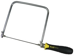 FatMax® Coping Saw & Spare Blades